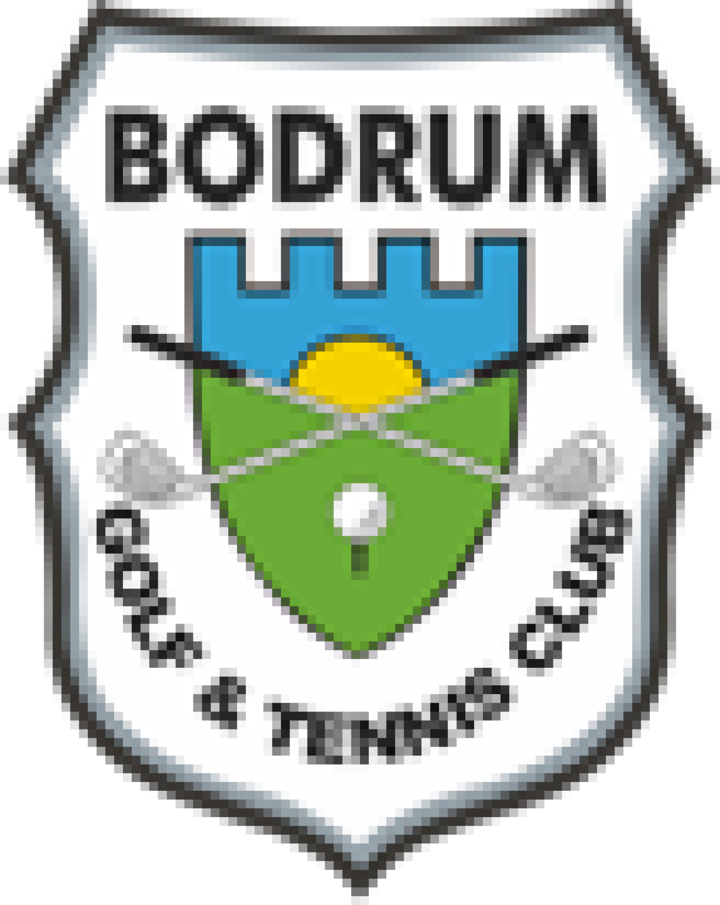 Bodrum Golf & Tennis Club